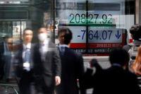جهش سهام آسیا با کاهش وحشت از ویروس کرونا