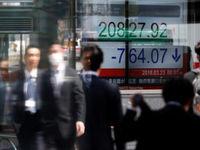 سهام آسیایی باز هم کاهش یافت