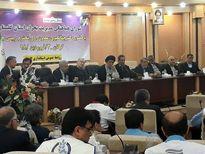ورود دیرهنگام استاندار معزول گلستان به جلسه مدیریت بحران