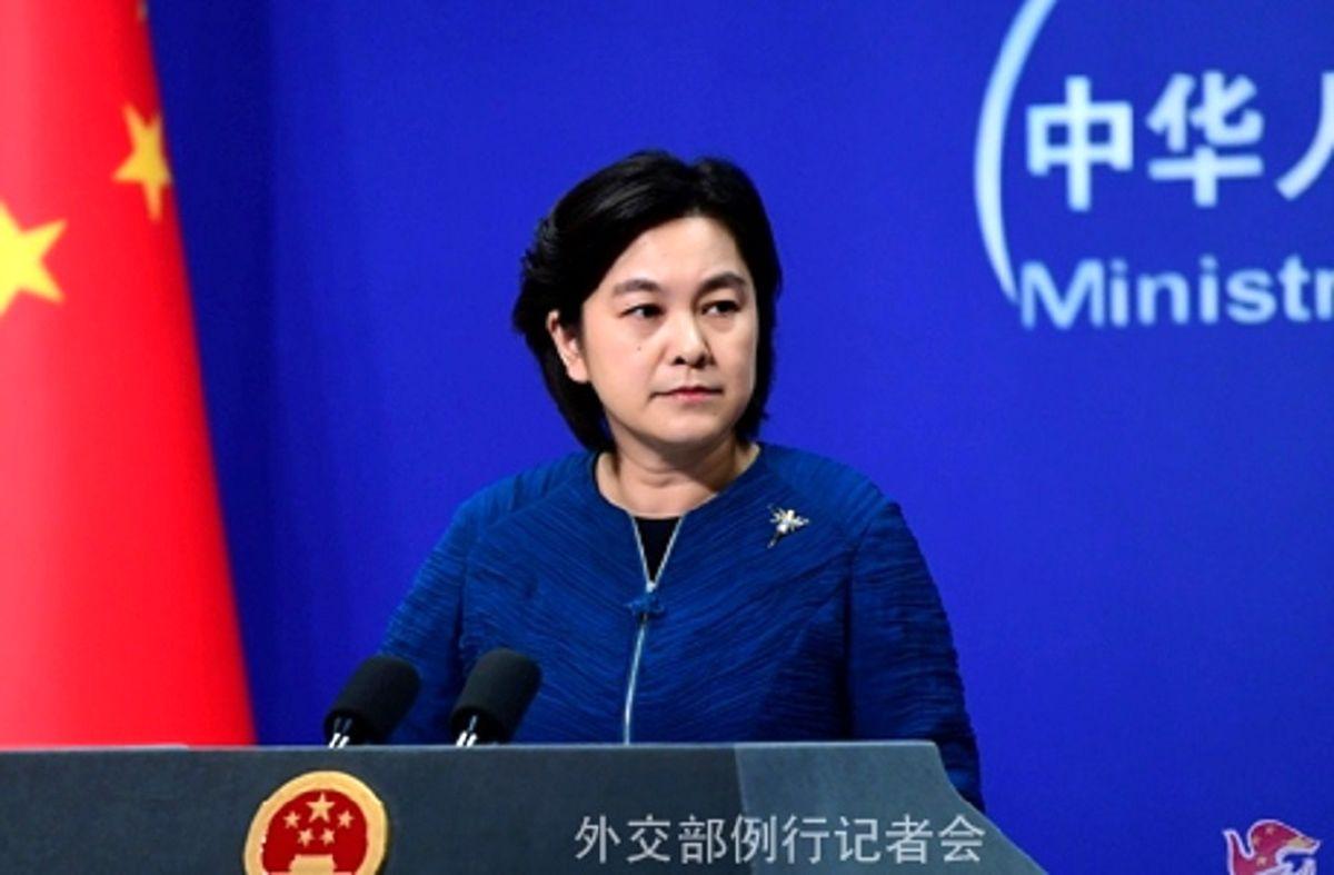 حمله شدید چین به معاون رییس جمهوری آمریکا