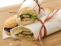مضررات مرگبار کاغذ ساندویچ