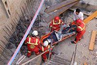تعداد حادثه دیدگان شغلی به ۲۱۵۶۲مورد رسید