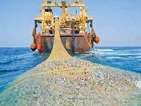 چند کشتی صیادی در آبهای جنوب فعال است؟