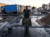کوت عبدالله، شهری که شهر نیست