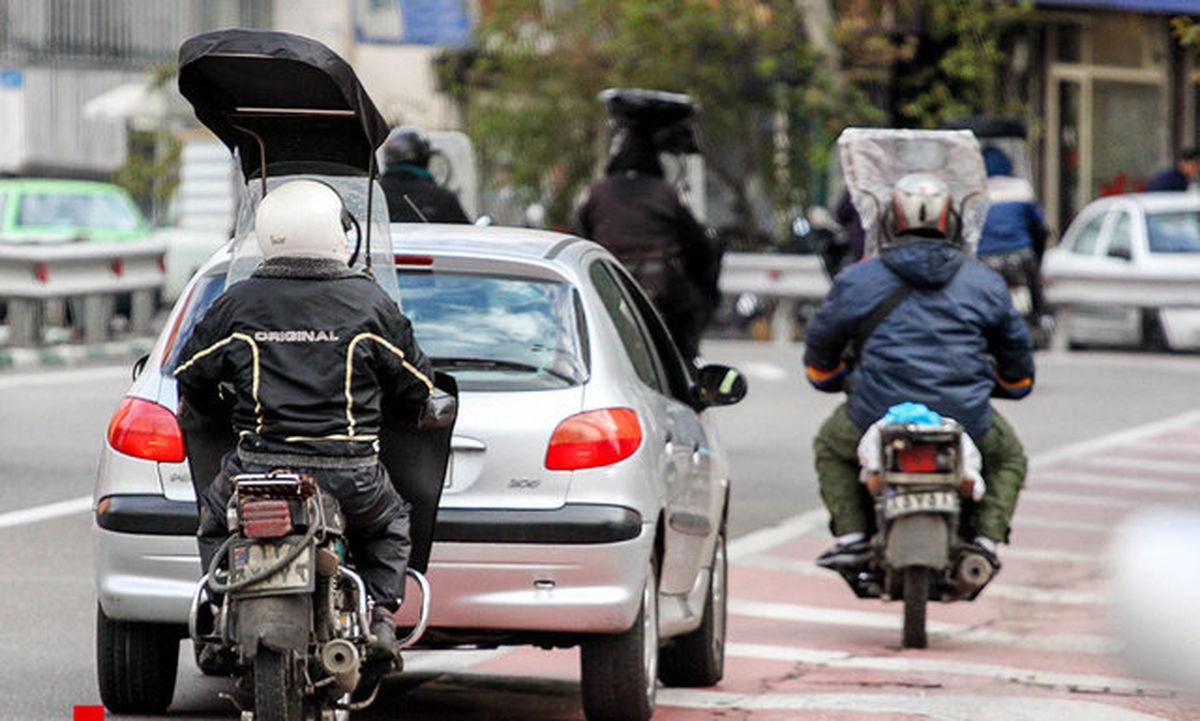 درخواست برای افزایش وام موتورسیکلتهای برقی