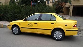 معافیت یکروزه پلاک زردها از عوارض آزادراه ها