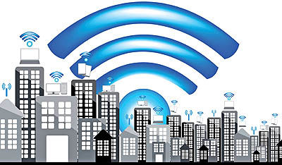 توسعه WiFi عمومی در کشور