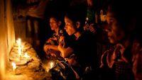 جزیرهای که در آن برای ازدواج، زنان را میدزدند +عکس