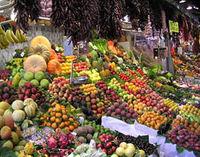 قیمت انواع میوه در آستانه شب یلد اعلام شد