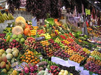قیمت پرتقال تامسون، نارنگی شمال و نارگیل در میادین میوه و تره بار