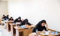 آموزش و پرورش و چالش برگزاری امتحانات