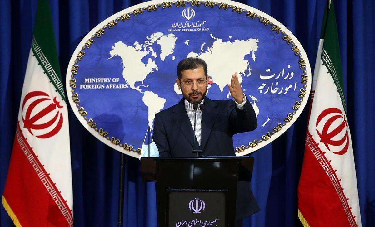 از نظر ایران برجام هنوز زنده است