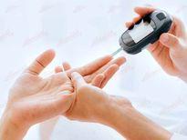 بلای دیابت روی پوست شما