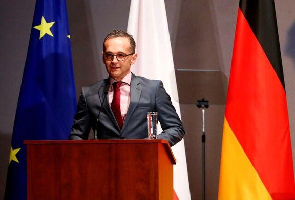 آلمان: حفظ برجام روز به روز سختتر میشود
