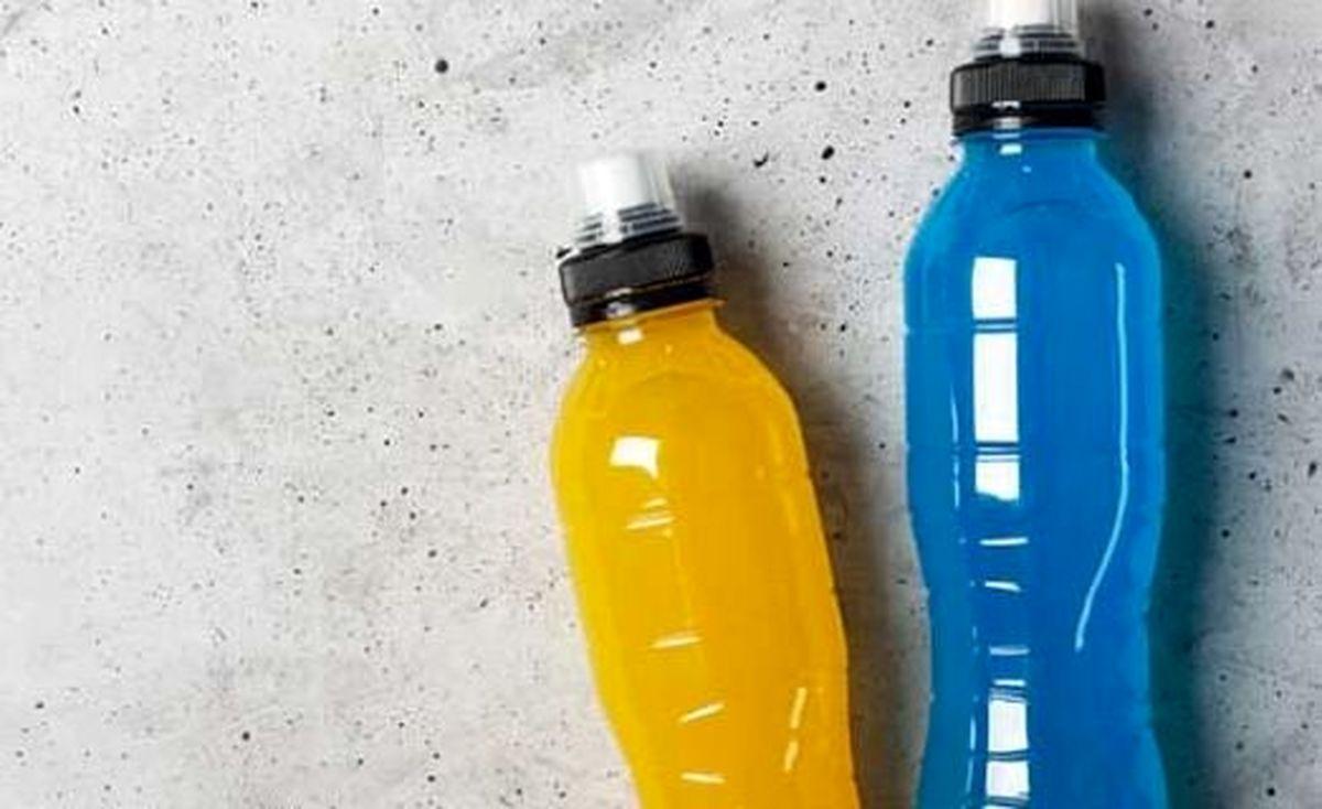 مصرف نوشیدنی کربوهیدراتی هنگام ورزش مفید است یا مضر؟