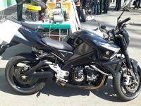 توقیف موتورسیکلت 200میلیون تومانی +عکس