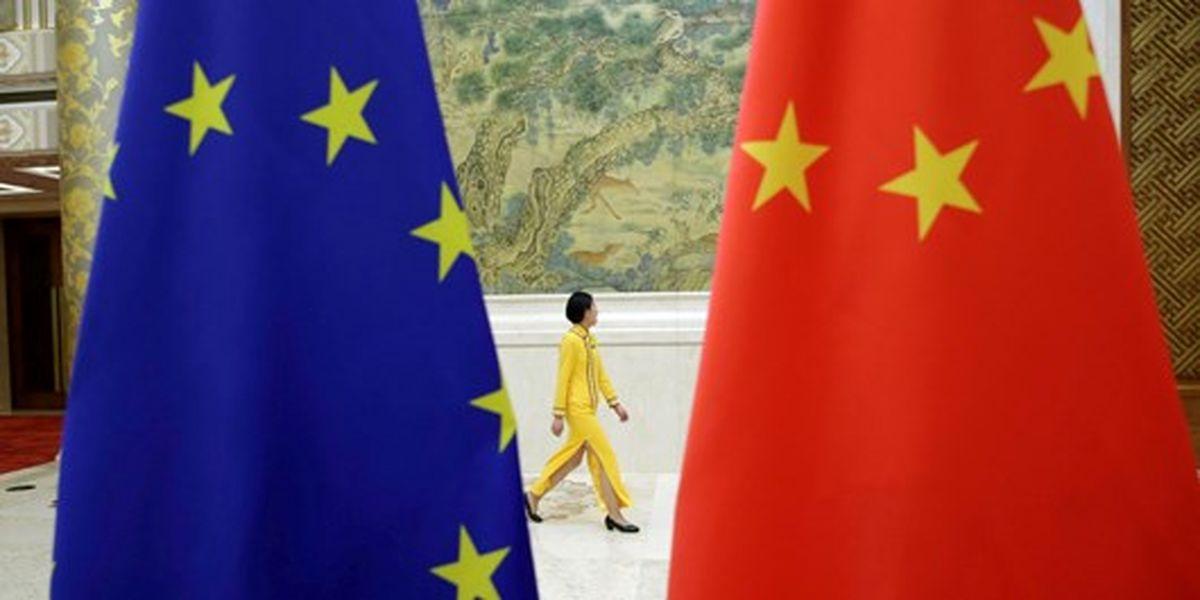 اتحادیه اروپا تحریمهایی علیه چین وضع خواهد کرد