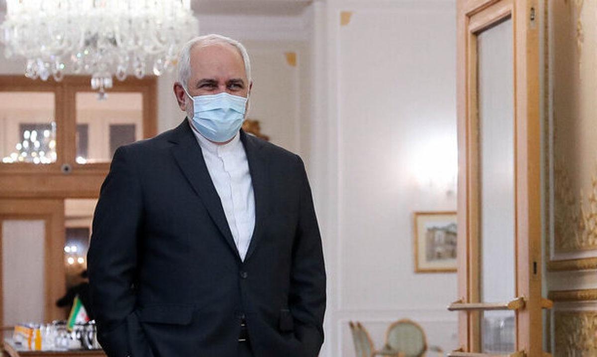 ردپای احمدی نژاد در انتشار فایل صوتی ظریف؟