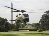 بالگرد نظامی آمریکا سقوط کرد