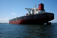 ضرر غول نفتی چینی از تحریمهای آمریکا