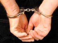 دستگیری عامل قتل زن ۴۱ساله