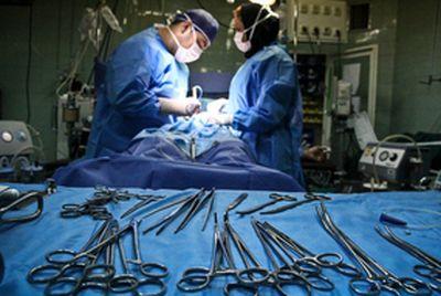 توضیح نظام پزشکی درباره خطای پزشک اصفهانی
