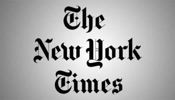 تبلیغ شویدپلو در سایت خبری نیویورک تایمز +عکس