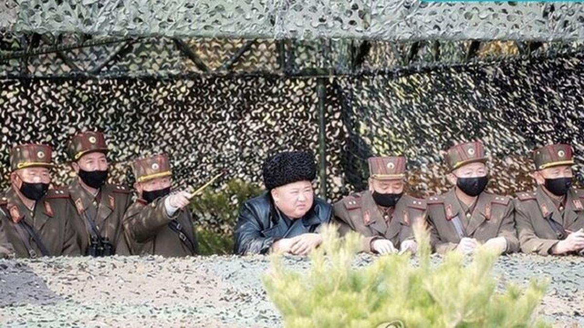 پنتاگون: مطمئنیم کره شمالی هم با کرونا درگیر است