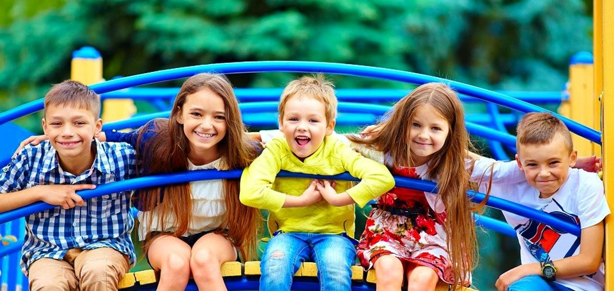 6پیشنهاد هیجانانگیز برای سرگرم کردن بچهها در تابستان
