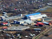 بررسی مشکلات شرکت شهرکهای صنعتی و صنایع کوچک