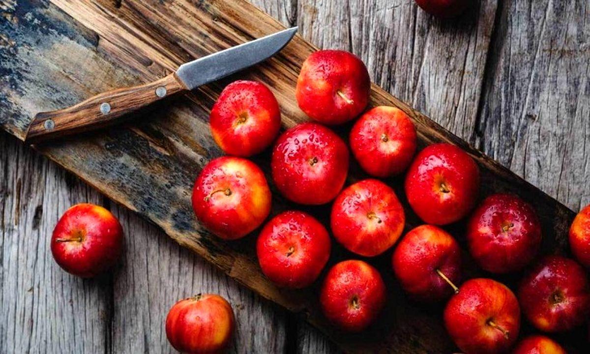 میوههای مفید برای کاهش وزن