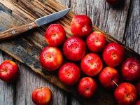مصرف چه میوهای شما را از پزشک بینیاز میکند؟ +عکس