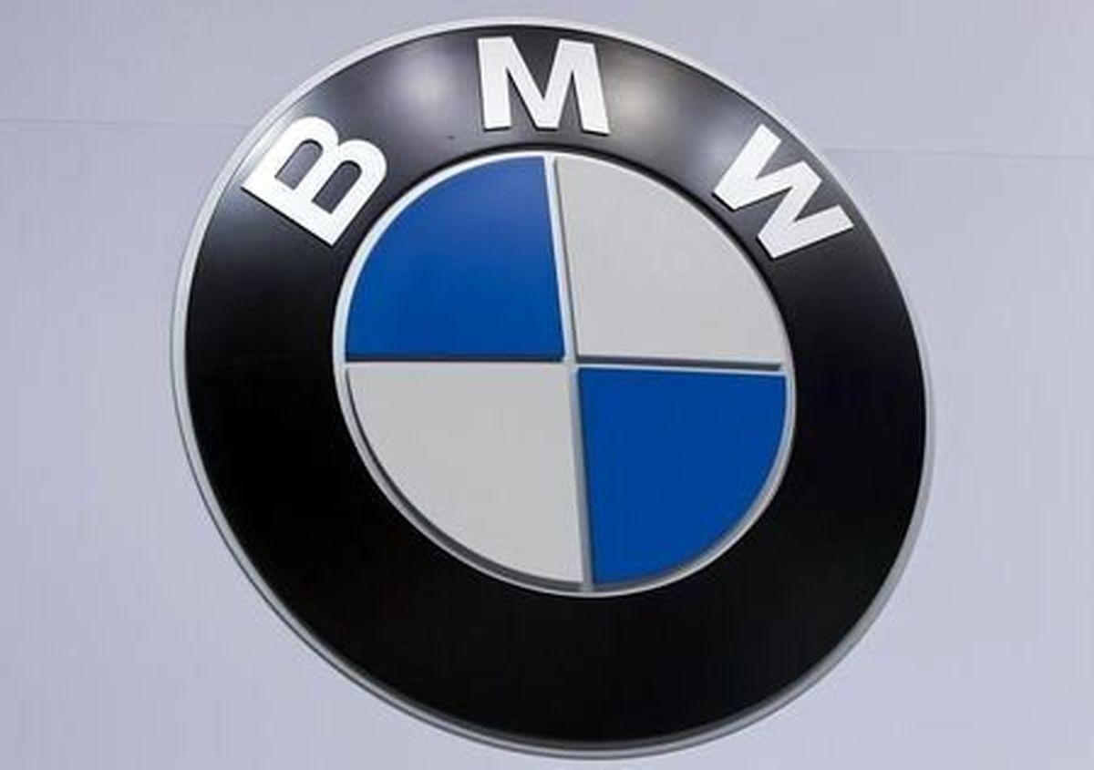 کاهش اجباری تولید BMW