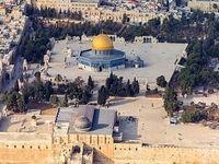 مسجد الاقصی تا اطلاع ثانوی تعطیل شد