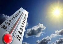 افزایش ۹ درجهای دمای استانهای شمالی کشور