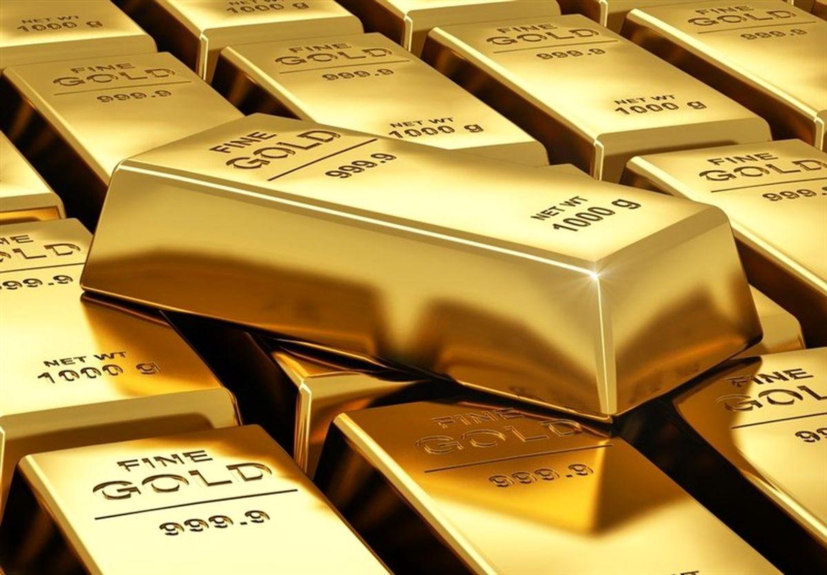 خرید آشفته طلا توسط بانکهای مرکزی جهان