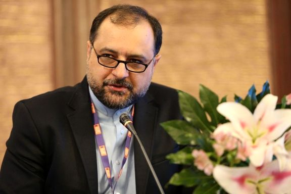 دبیر هیئت عالی نظارت بر اصناف کشاورزی ایران منصوب شد