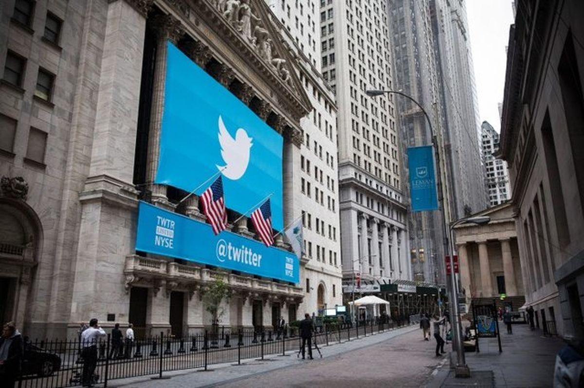 شفافسازی توییتر برای پاکسازی یک اتهام