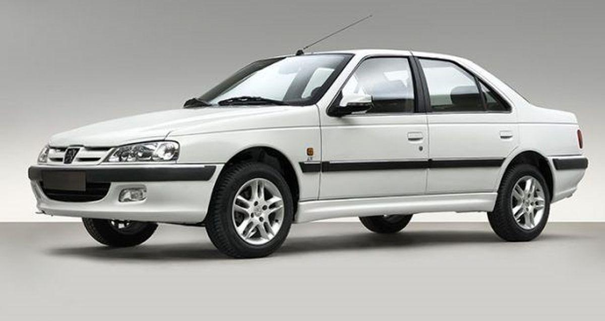 فروش فوق العاده ۳محصول ایران خودرو از پس فردا