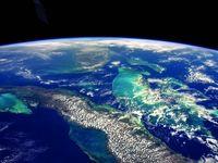 تصاویر خیرهکننده از زمین