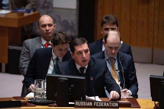 روسیه تحریک لفظی آمریکا علیه ایران را مخرب دانست