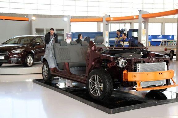 دعوت سایپا از نخبگان، دانشگاهیان و صنعتگران جهت داخلیسازی قطعات خودرو