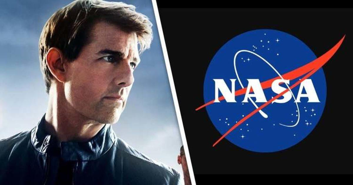 «تام کروز» به فضا سفر میکند!