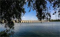 بهار اصفهان به روایت تصویر