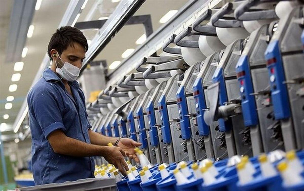 مهار کرونا بدون خروج از مسیر کار و تولید