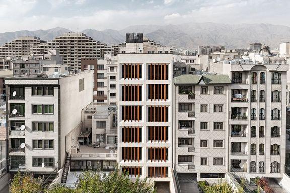 صدور پروانه ساختمانی در تهران 6.4درصد افزایش یافت
