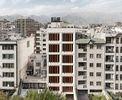 55 درصد؛ سهم آپارتمانهای میانمتراژ از بازار مسکن