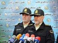 کشف بیش از ۵.۵ میلیون ماسک احتکار شده در تهران