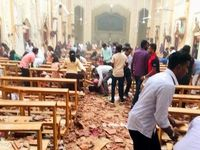 دستگیری 7نفر در ارتباط با حملات تروریستی سریلانکا