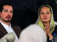 سرنوشت پرونده همسر مهناز افشار به کجا رسید؟